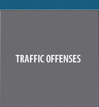 Traffic Offenses